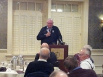 "St Thomas, Steve Fritz, ""Why Division III Athletics is the Place to Be"","