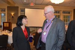 Sen Bonoff and Bob Rofidal